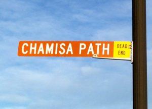 Chemisa Path