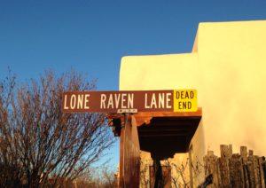 Lone Raven Lane