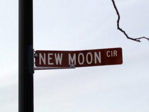 New Moon Circle