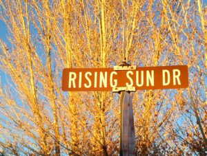 Rising Sun Dr