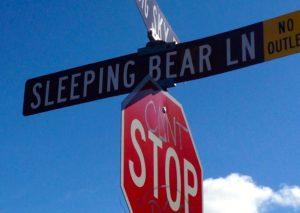 Sleeping Bear Ln