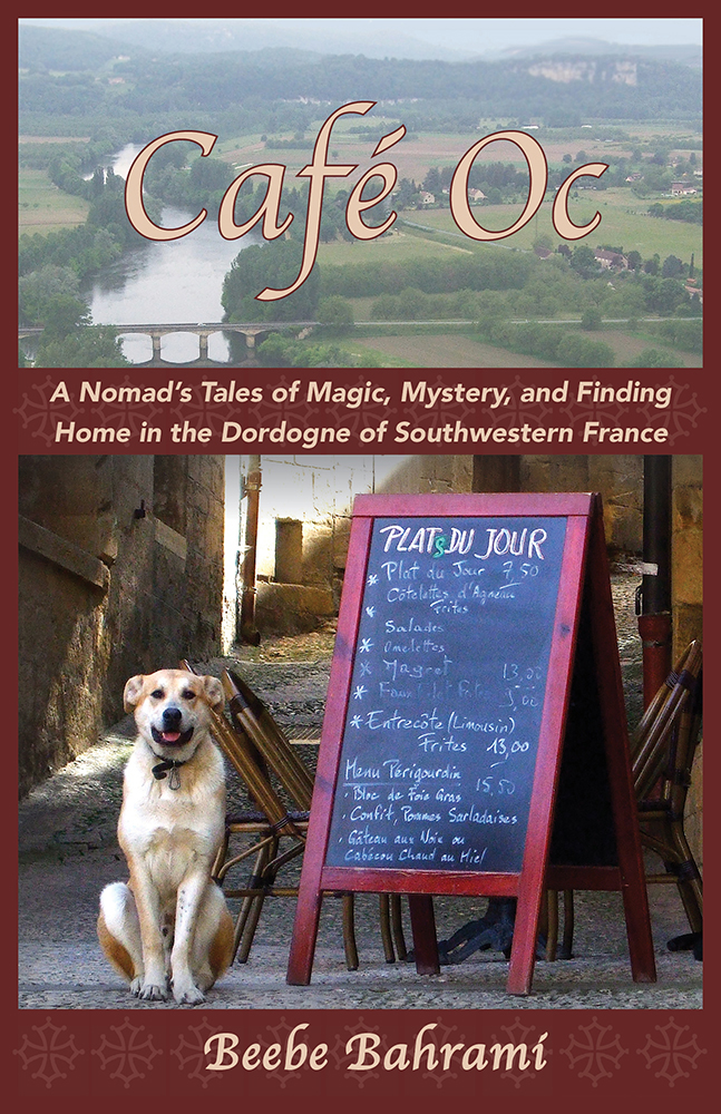 """19444a1ba22d  Books  """"Café Oc"""" Inspired Me to Travel to Southern France"""